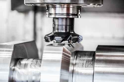 Metallarbeit-CNC-Blechverarbeitung