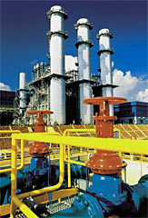 Rohrleitungsbau, Anlagenbau, Behälterbau