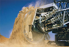 Stahl-Maschinenbau, Fahrzeugbau