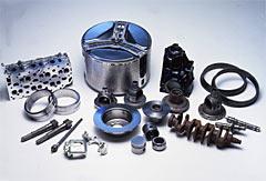 Automatendrehen, CNC-Drehen, CNC-Fräsen, CNC-Schleifen, Verzahnen